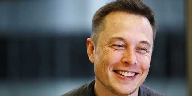 Tesla may well stumble because it is trying to do too much too fast, but Musk's vision is sound.