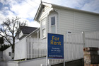 The most expensive rental was found in Ponsonby, with an average median rental price, in the six months ending June 2016, of $871. Photo / Doug Sherring