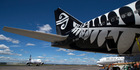 Air NZ has been rated one of the world's top airlines by TripAdvisor users. Photo / File
