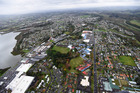 More than $1.5 billion of property has been sold in Tauranga this year with 18 per cent of sales to Auckland investors or Aucklanders moving to the city, new figures show.