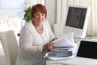 Carole Gordon, SUPA-NZ national convenor. Photo/File