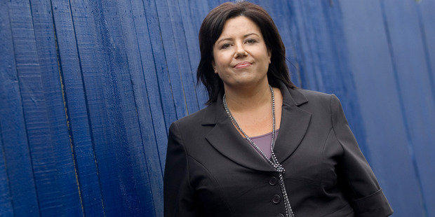 Social Housing Minister Paula Bennett says the waiting list is now the highest it has been since September 2014. Photo / Richard Robinson