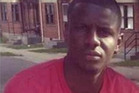 Freddie Gray suffered a fatal neck injury as he was being taken to a police station. Photo / Supplied