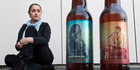 District councillor Tania Tapsell doesn't want her ancestors 'plastered on a beer bottle'. PHOTO/STEPHEN PARKER