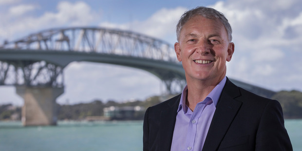It is understood Phil Goff will issue a housing policy next month. Photo / Nick Reed
