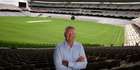 Steve Tew, CEO of the New Zealand Rugby Union. Photo / Brett Phibbs