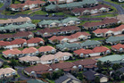 A Reserve Bank stress test showed that if house prices tumbled, banks' earnings would act as a buffer and they would remain solvent. Photo /  NZME