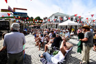 The Tauranga National Jazz Festival is a huge economic driver for tourism. Photo/File