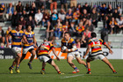 SPIRITUAL HOME: Bay of Plenty Steamers will play two games at Tauranga Domain in the Mitre 10 Cup. PHOTO/FILE A_300815gn30bop.