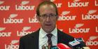 Labour leader Andrew Little.