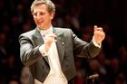 Conductor Giordano Bellincampi