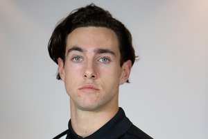 Liam Malone, Para-Athletics New Zealand team for the Rio 2016. Photo / Getty Images