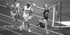 Relief came before joy when John Walker won the 1976 Olympic 1500 metres title in Montreal. Photo / File