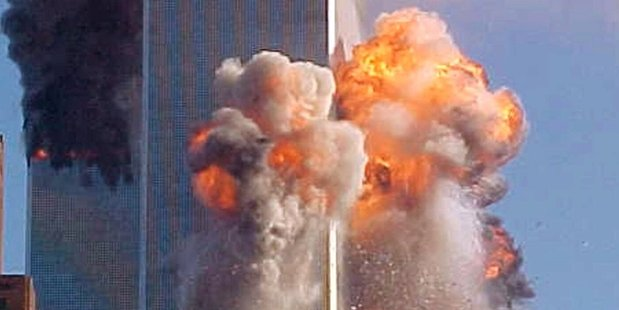 """The """"28 pages"""" on Saudi's  involvement in the 9/11 attacks have been released. Photo / AP"""