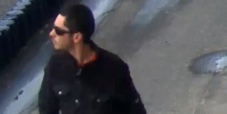 RECOGNISE HIM? Police want to identify this man in connection with the stabbing in Kaitaia. Call 111 if you know who he is. PICTURE/SUPPLIED