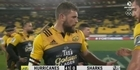 Watch: Watch: Hurricanes blow away Sharks - highlights