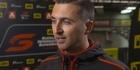 Watch: Coulthard loving life at DJR Team Penske