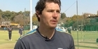 Watch: BJ Watling on preparation for first test in Zimbabwe