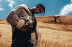 Travis Scott will play his first New Zealand show in October.