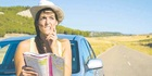I rediscovered the lost art of asking for directions. Photo / Thinkstock