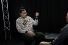 Valerie Adams talks to Andrew Alderson on Russian Doping