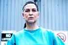 Pamela Rabe goes from jailer to prisoner in season 4 of Wentworth.