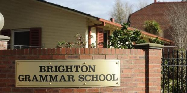 Boys from Brighton Grammar School set up an Instagram account which objectified young girls.