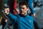 Karl Urban nearly turned down a third outing as Dr Leonard 'Bones' McCoy with the franchise as he had an offer with another film.