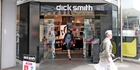 Dick Smith had nearly 400 stores but only a 9 per cent share of the consumer electronics market in Australia and New Zealand. Photo / Michael Craig