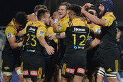 The Hurricanes host the Chiefs in Wellington on Saturday. Photo / Getty