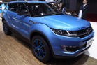 Analysis: The car company that ripped off Land Rover