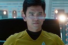 John Cho explains why it's important to have Sulu's husband also be an Asian man.