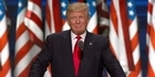 Watch: Watch: Donald Trump accepts Republican nomination