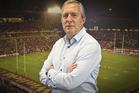 New Zealand Warriors chief executive Jim Doyle. Photo / Greg Bowker