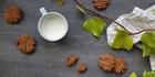 Gingernut biscuits recipe. Picture / Eleanor Ozich.