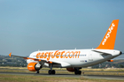 A man has been charged by police after he urinated on fellow passengers during an EasyJet jet flight from Copenhagen to Edinburgh last week. Photo / iStock