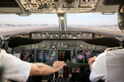 Airlines have a checklist document that dictates whether plane is safe to fly. Photo / iStock
