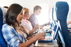 A crew member confirmed food trays are hardly ever cleaned. Photo / iStock