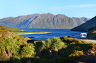 Beautiful Lake Hawea, near Wanaka. Photo / iStock