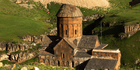 Ani, a ruined and uninhabited medieval Armenian city-site in Turkey, was made a World Heritage site. Photo / iStock