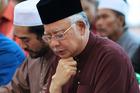 Najib Razak, Malaysia's Prime Minister. Photo / Bloomberg