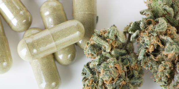 There's little scientific evidence to suggest whether cannabis can make a difference. Photo / iStock