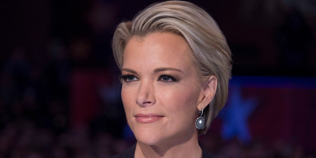 Fox News Channel anchor Megyn Kelly has accused Roger Ailes of making unwanted sexual advances. Photo / Getty Images