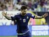 Argentina's Lionel Messi. Photo / AP