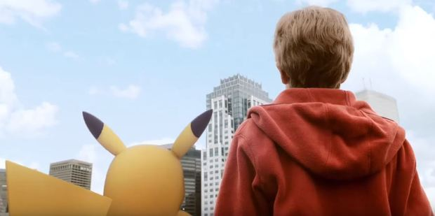 This new Pokémon movie is not what many fans would envision it to be.