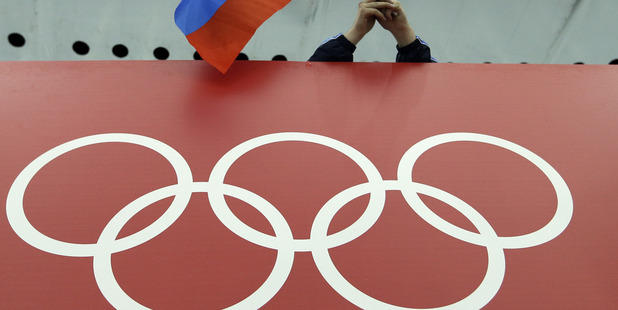 Loading WADA investigator Richard McLaren has confirmed claims of state-run doping in Russia. Photo / AP