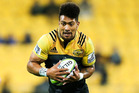 Ardie Savea of the Hurricanes. Photo / Getty