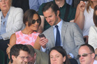 Pippa Middleton's new in-laws revealed