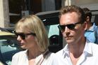 Rumour has it Hiddleswift plan to go public with Ellen DeGeneres' help. Photo / Splash News