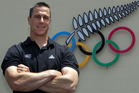 New Zealand Olympic Chef de Mission Rob Waddell. Photo / Brett Phibbs